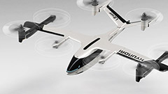 Air-taxis may be in operation in U.S. as early as 2025: CEO of Hyundai North America