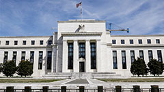 U.S. Fed hold rates at zero, but projects two hikes by end of 2023