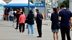 S. Korea reports 507 new COVID-19 cases as nearly 28% of population has received first shots