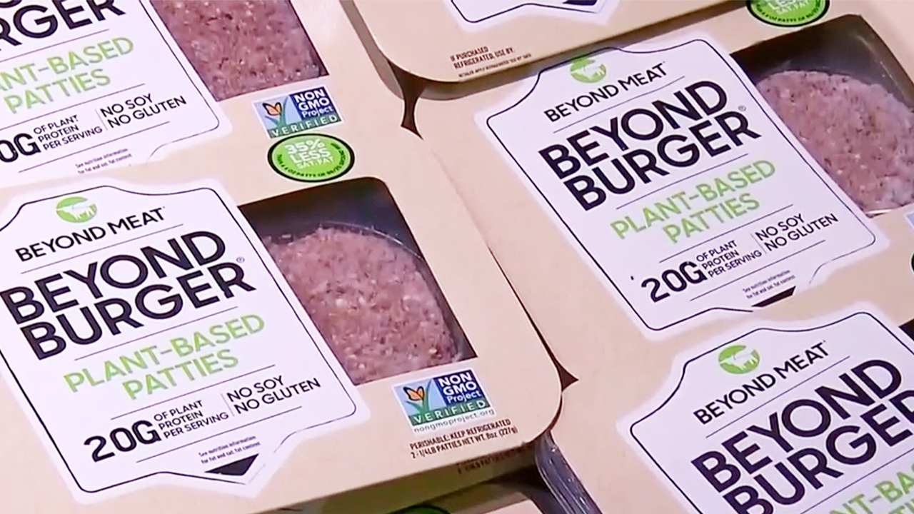 Plant-based nuggets show potential for new market growth in S. Korea