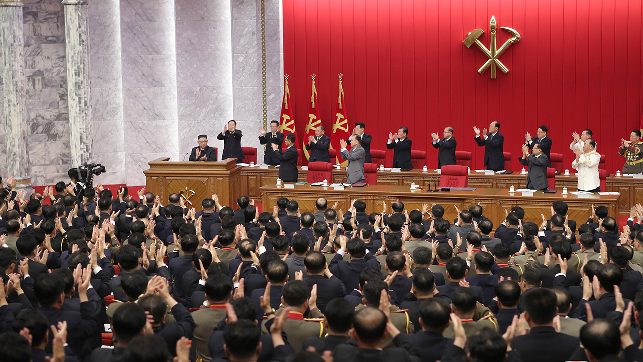 Foreign media closely watch N. Korea's message toward Biden administration
