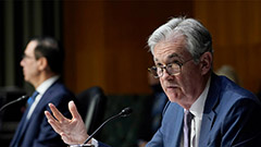 Inflation has picked up 'notably' but will subside towards 2% target: Powell