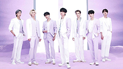 BTS tops Oricon album chart for second straight week