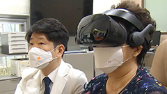 S. Korean researchers find that VR technology could prevent dementia
