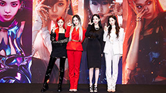 Avatars are K-Pop's New Supers