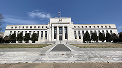 Federal Reserve holds rates at