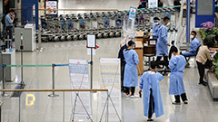 Tokyo Olympics Near Close As Covid Cases Surge: Live from Tokyo: Philip Crowther of AP