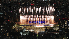 Tokyo Olympics closes. What will its legacy be?