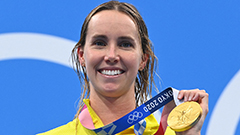 Emma McKeon wins most individual medals at Tokyo 2020 Olympics with 4 golds and 3 bronzes
