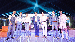 BTS's 'Butter' top 10 record on Billboard Hot 100 for 12th week
