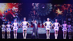 Musical 'Wonder Ticket' to be shown at outdoor stage in Imjingak in Sept.