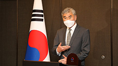 Sung Kim, Morgulov's trip to S. Korea: Why Now & Why Are They Significant?