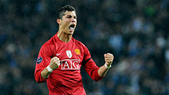 Cristiano Ronaldo leaves Juventus for transfer to Manchester United