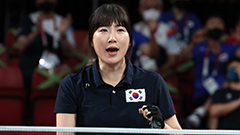 S. Koreans rack up eight medals on Saturday; Seo Su-yeon wins silver in table tennis
