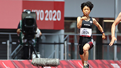 Tokyo Paralympics: Jeon finishes 4th in 200m, Yoo set for 400m final