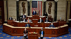 U.S. House Armed Services Committee passes bill that seeks to expand intelligence sharing pact  to include S. Korea