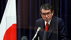 Yoshihide Suga's Exit Sets Off Fight to Reshape Japanese politics: Race to Succeed PM will Focus on Covid, May Usher in New Gen of Leaders