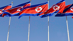 N. Korea continues to receive