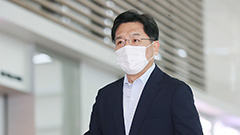 S. Korea's top nuke envoy to meet Japanese, U.S. counterparts to discuss N. Korean nuclear issue