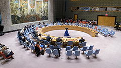 UN Security Council to hold emergency meeting on North Korea missile situation