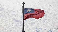 Taiwan formally applies to joi