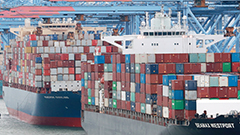 S. Korea's exports for Sept. 1
