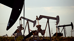 Crude oil prices rise to highe