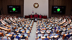 Will Sejong become S. Korea's Washington DC with re-location of National Assembly?