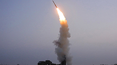 N. Korea test-fires new version of anti-aircraft missile on Thursday