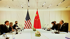 Biden and Xi to meet virtually before end of this year: U.S. official
