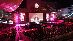 2021 Busan Int'l Film Festival kicks off in-person but with strict anti-virus measures