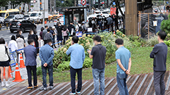 S. Korea set to see another day of COVID-19 cases above 2,000; ahead of 3 day holiday