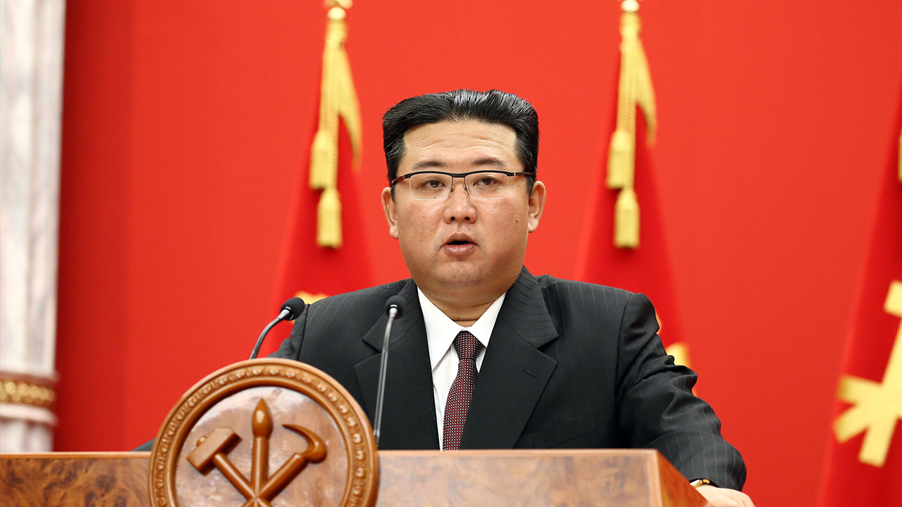 Kim Jong-un stresses need to improve living conditions during founding anniversary lecture