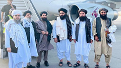 U.S., Taliban discuss humanitarian aid and human rights for Afghanistan
