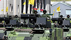 Is China on the verge of invading Taiwan, and will the U.S. maintain 'strategic ambiguity?'