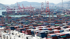 S. Korea's exports for Oct. 1-10 jump 63.5% y/y