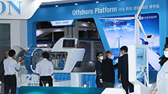 Companies gather at 2021 Net-Zero EXPO to promote green energy transition in S. Korea
