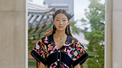 Seoul Fashion week for 2022 S/S collection garners 8.4 million views on Youtube
