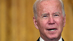 Biden moves to tackle supply c