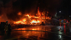 Taiwan police not ruling out 'human factors' in Kaohsiung fire which left 46 dead