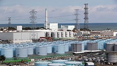 Japanese PM says plan to discharge radioactive water from Fukushima plant cannot be delayed