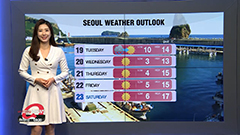 Cold spell through this week,