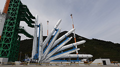 S. Korea becomes official member of UN satellite committee