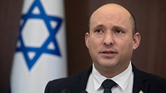 Israel on edge over first appearance of Delta mutation AY.4.2
