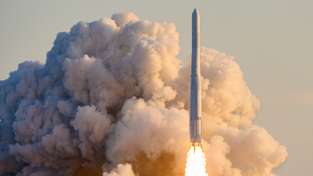 Companies involved in development of Nuri vows to lead S. Korea's space industry