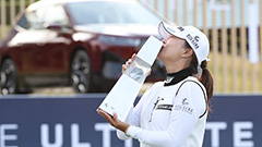 Ko Jin-young wins BMW tournament for 200th victory by S. Koreans on LPGA Tour