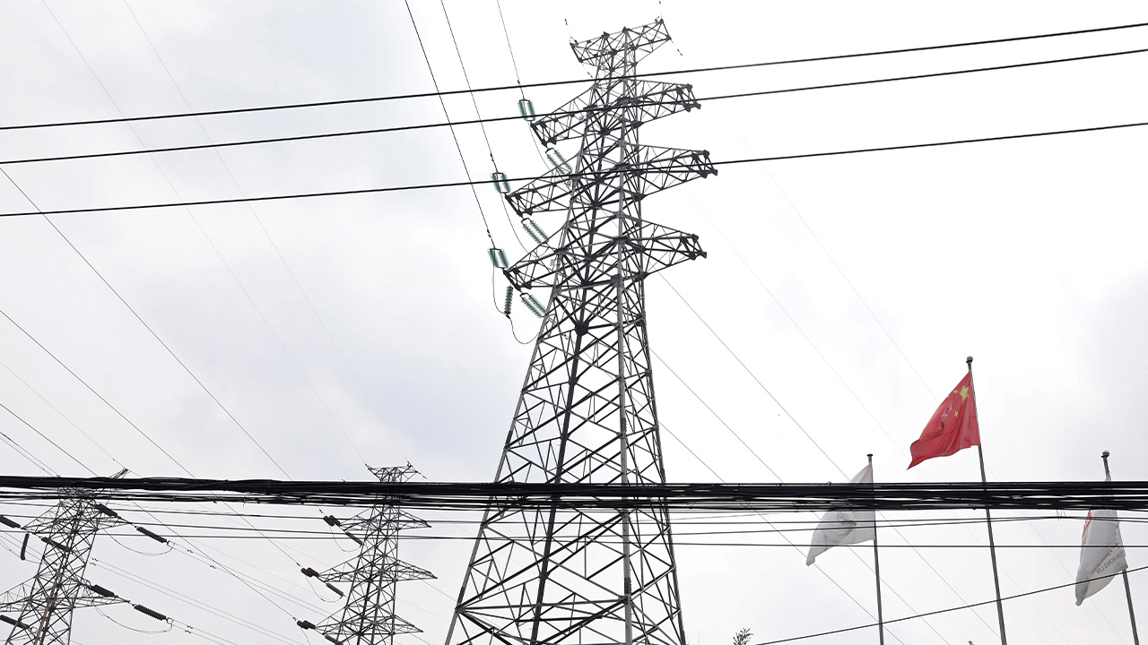 China increases electricity imports from North Korea to ease its power shortage crisis