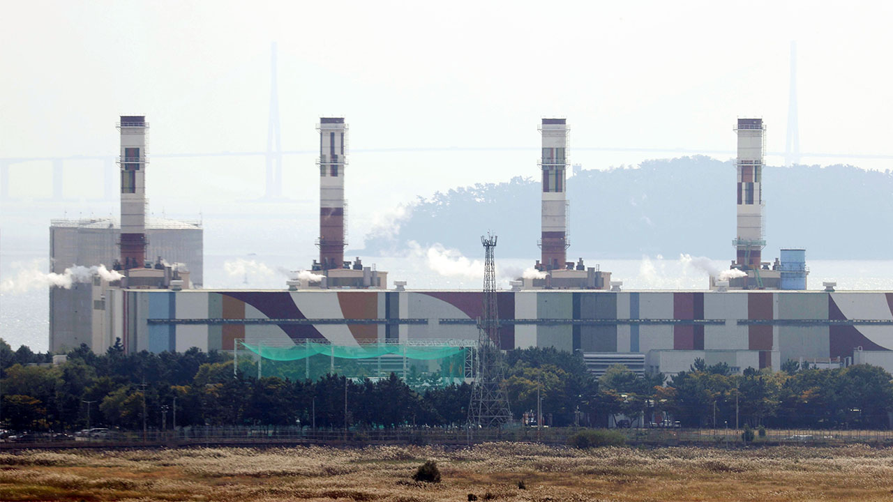 S. Korea joins Global Methane Pledge aiming to cut methane emissions by 30%
