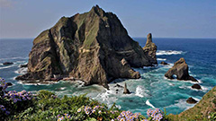 Historical, Int'l Law Perspective: Dokdo Island