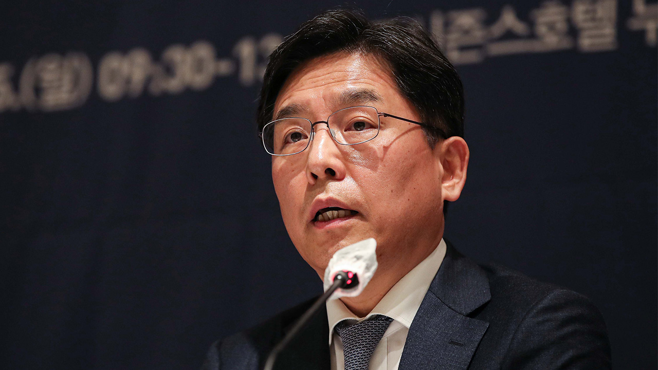 Declaring formal end to Korean War best symbolic action for peace process: S. Korea's nuclear chief